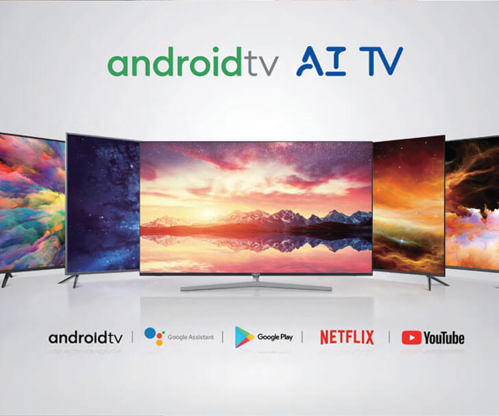 Android TV, Smart AI